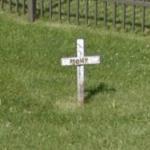 Danny Coulson Roadside Memorial in York County, Pennsylvania